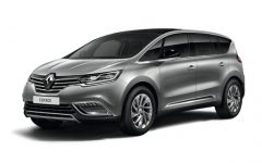 G) Minivan Y
